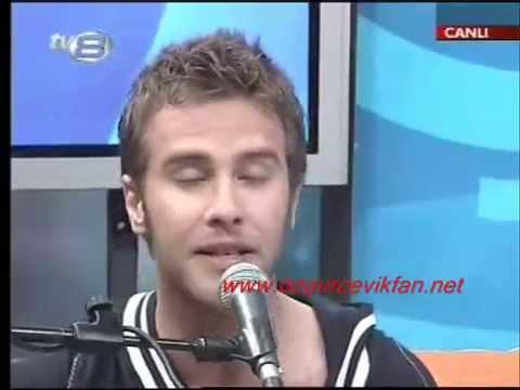 Özgür Çevik-Alev Alev