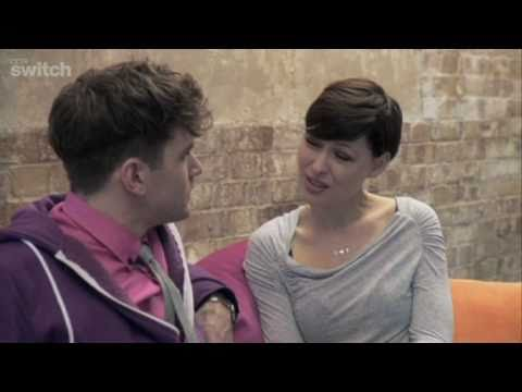 Toby meets his new co-host Emma Willis - Popatron, Episode 6 - BBC Switch