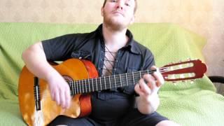 Сплин выхода нет - подробный разбор на гитаре