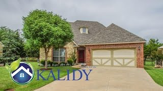 Kalidy Homes - 4508 Olde Village Circle, Edmond, Ok 73012
