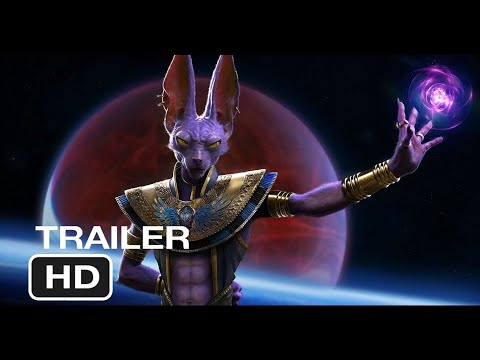 Dragon Ball Z: The Movie | Official trailer 2020 | BANDAI NAMCO from YouTube · Duration:  2 minutes 20 seconds