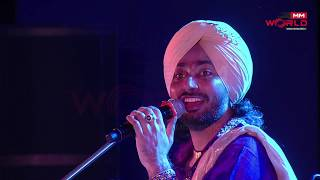 Sajjan Raazi - Live - Satinder Sartaaj - Jammu  - Seasons of Sartaaj - India Tour