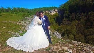 Свадьба Армена и Кристины Майкоп 2017