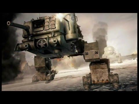 Steel Battalion Heavy Armor Xbox360 Walkthrough Gameplay Part 1 Youtube