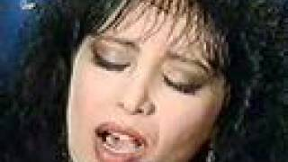 Ofra Haza - The Whole Soul (Kol Aneshama, Elo Hi)