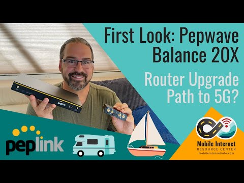 first-look:-peplink-balance-20x-cellular-mobile-router-with-upgrade-path-to-5g