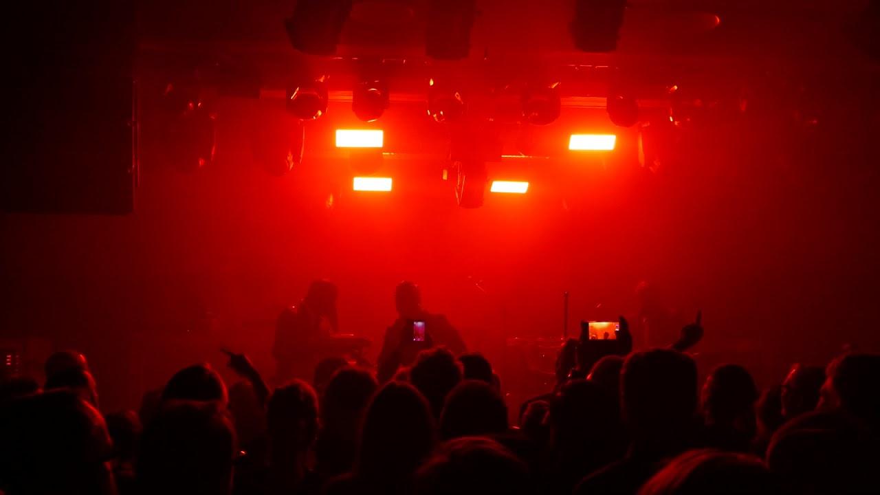 Download Priest - Full Concert Kraken Stockholm 7 Dec 2018
