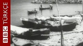 1965 yılından Trabzon görüntüleri