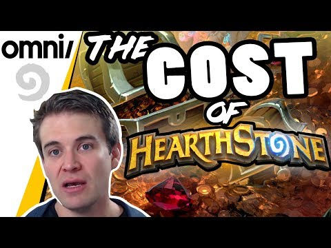 The Cost Of Hearthstone w/ Brian Kibler