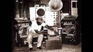 Duke Reid Group - Man may go, man may come. (rocksteady , Treasure Isle)