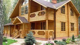КАК НАЧАТЬ СТРОИТЬ ДОМ(Как начать строить дом без ошибок. Можно ли обойтись без проекта и как подобрать площадь дома. Расположение..., 2014-12-18T09:34:52.000Z)