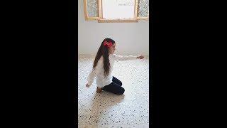 اطفال ومواهب سامية اسماعيل اغنية صحتنا قوتنا باستعراض مريم