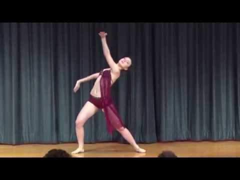 Suhni Keller - Punahou School - Solo Dancer