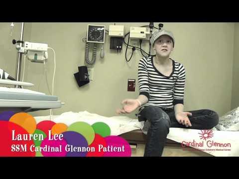 SSM Cardinal Glennon Children's Medical Center - Lauren Lee