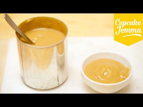 Get How to Make Dulce de Leche | Cupcake Jemma Screenshots