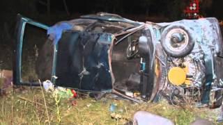 Аварія під Козельцем(Сюжет телеканалу