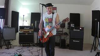 Hateful - The Clash (cover)