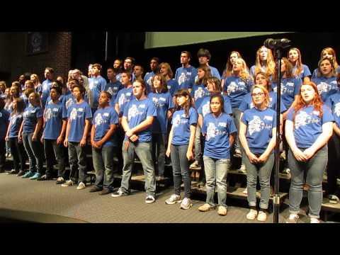 Song Of The Sea Braintree High School Chorus, Concert Choir & Show Choir