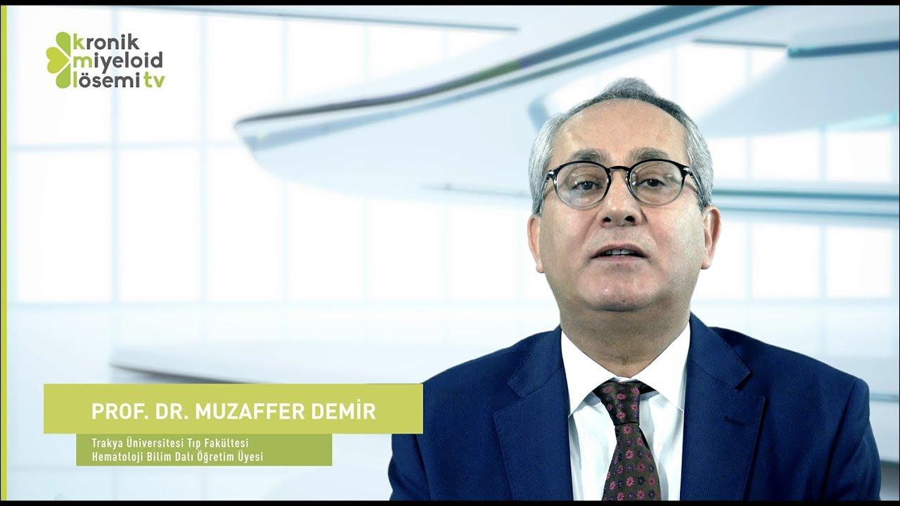 DALAK BÜYÜMESİ NEDEN OLUR? - Prof. Dr. Muzaffer Demir