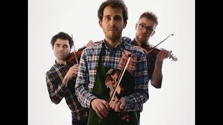 The Shoemaker – vision string quartet (Official Video)