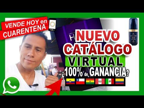 📕 CATALOGO HINODE 2020 / Ventas Por Catálogo / Productos Hnd / NEGOCIOS RENTABLES 2020
