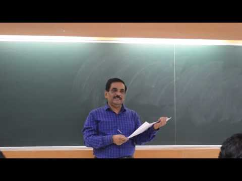 Stratigraphy and Tectonics of Singhbhum (Craton, MB) Part - 2/4 by Prof. T. K. Biswal, IIT BOMBAY.
