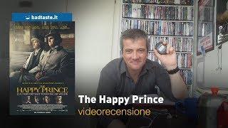 The Happy Prince, di Rupert Everett | RECENSIONE