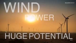 The U.S. - Pakistan Clean Energy Partnership: Wind Power