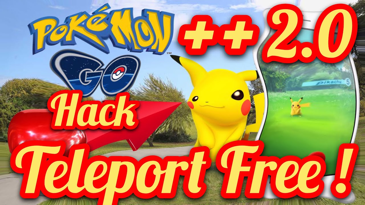 free – Pokemon GO Hack and Cheats Get Free Pokecoins