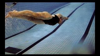 natation technique brasse