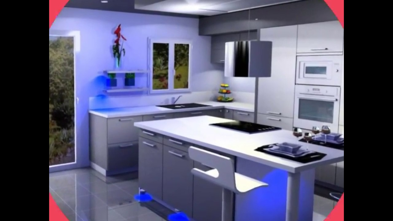 Plan de maison moderne 2019 - YouTube