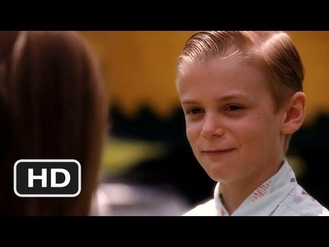 Flipped #2 Movie CLIP - Meeting Bryce Loski (2010) HD