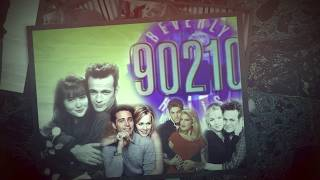 Сериал Беверли Хиллз  90210 Испытай ностальгию!