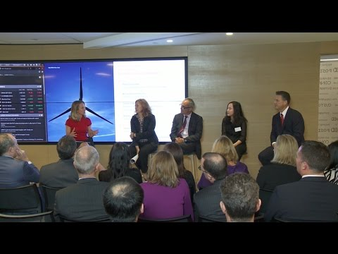 US Election 2016: The view from Asia - Panel Discussion: Market Reactions and Insight