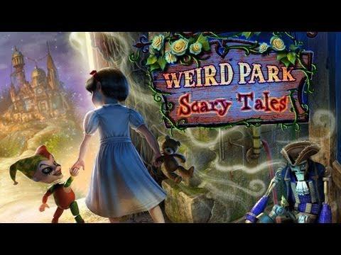 Weird Park: Scary Tales thumbnail