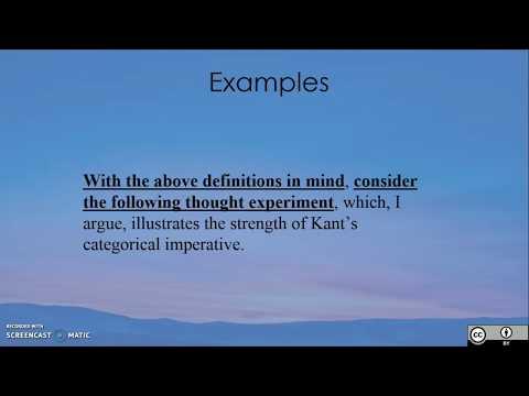 8. Linking Sentences: Academic Writing