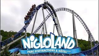 Nigloland Vlog June 2019