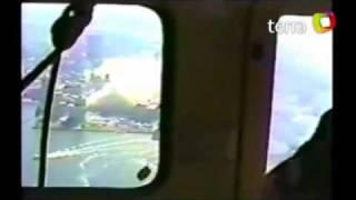 Difunden inéditas imágenes del ataque a las Torres Gemelas   Videos de Noticias   TerraTV