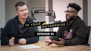 Mike Diamond on Agency, Sacramento & Locality and Work-Life Integration | #TYEPodcast Episode 5
