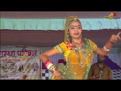 Aarti Sharma Ka आग लगाने वाला डांस    New Rajasthani Song    Shravan Sendri    Rajasthani Girl Dance