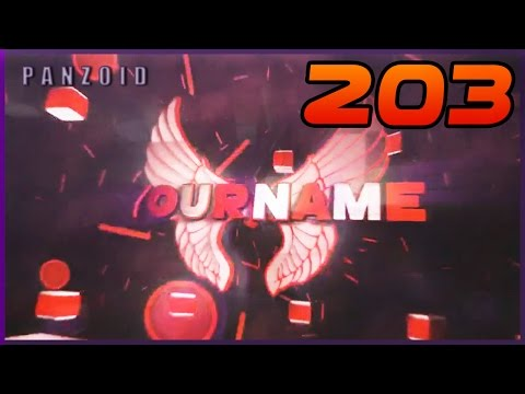 TOP 10 Panzoid Intro Templates #203 + Free Download