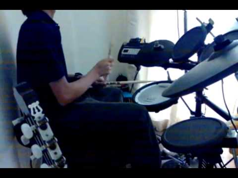 Love Story (Taylor Swift) Drum Cover