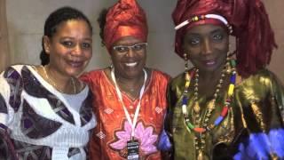 A Tribute to Miriam Makeba - Back2Black Music Festival Rio, Brazil November 2013