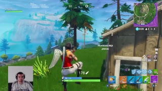 Fortnite// Back after the Hack of my account . Ju--Gall-YT