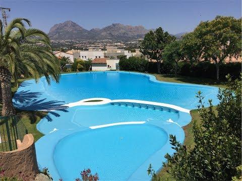 Lagomar, Albir - For sale at162,000 Euros