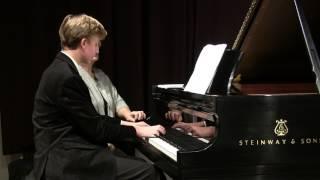 Rachmaninoff Prelude in G minor thumbnail