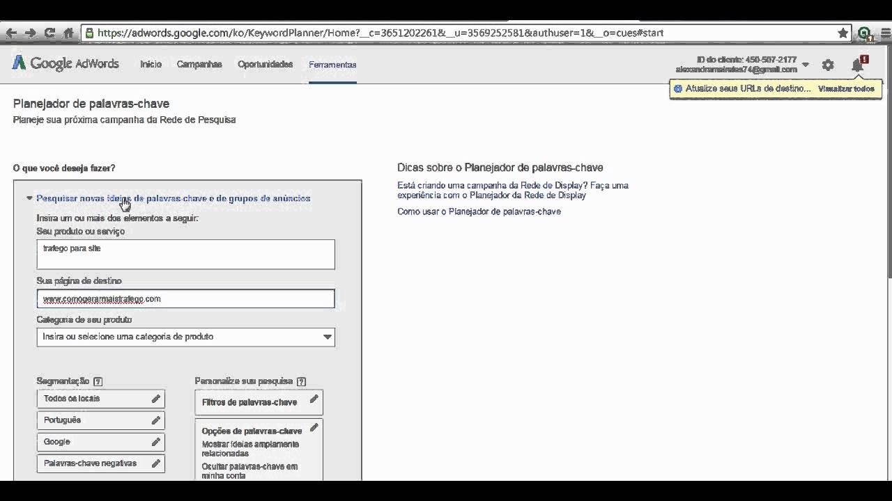 Google adwords como fazer anncios no google em rede de pesquisa google adwords como fazer anncios no google em rede de pesquisa fandeluxe Choice Image