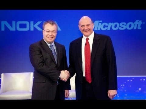 Nokia-Microsoft deal now officially done