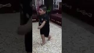 اجمل طفل سعودى يمكن أن تراه