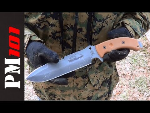 Best one tool option knife